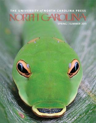 UNC Press Spring 2011 Catalog